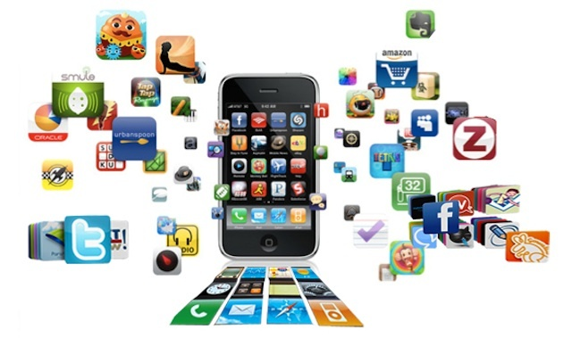 Enterprise Mobile Application Development