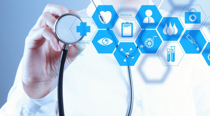 Big Data in health care