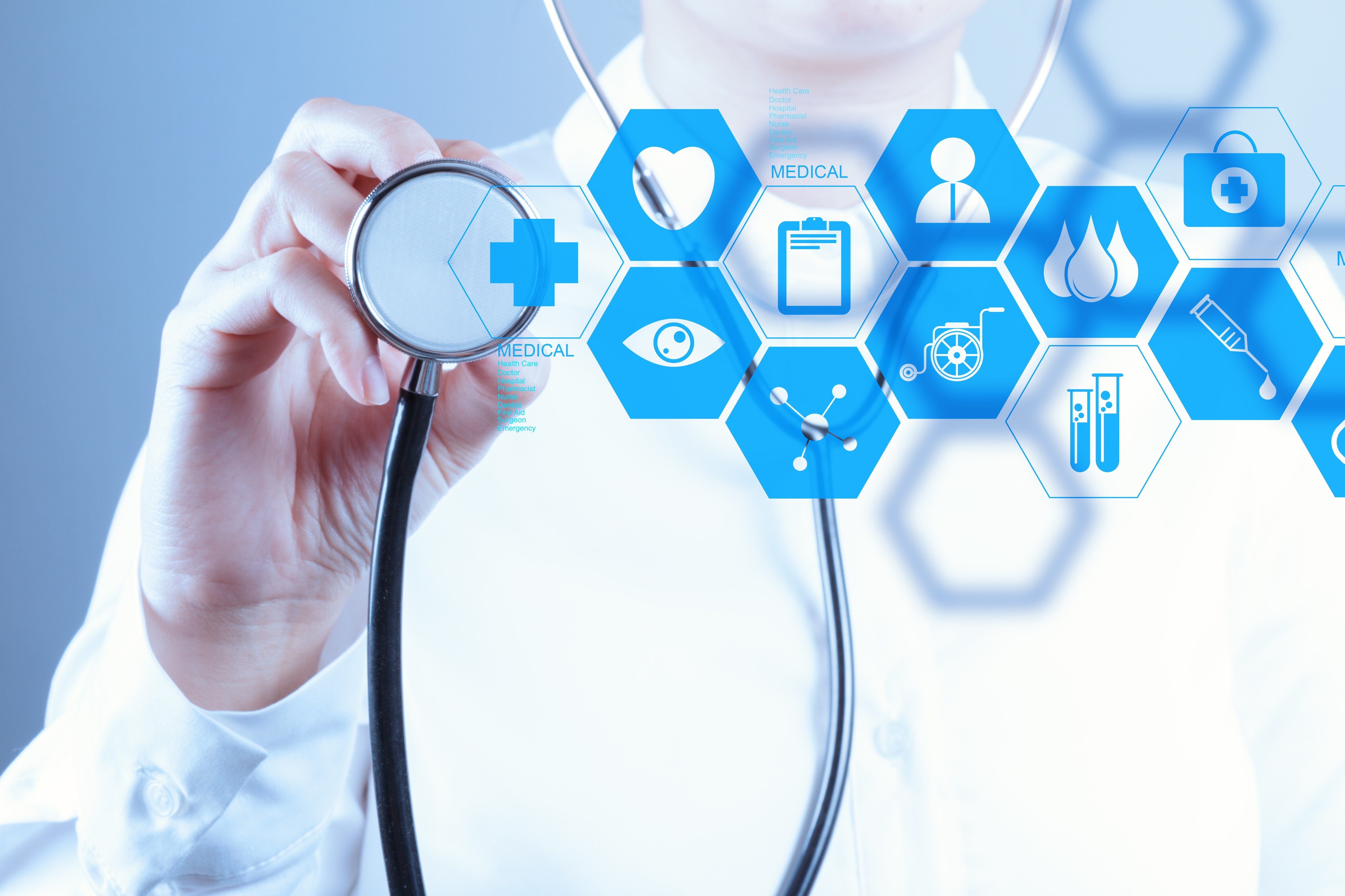 Big Data in health care