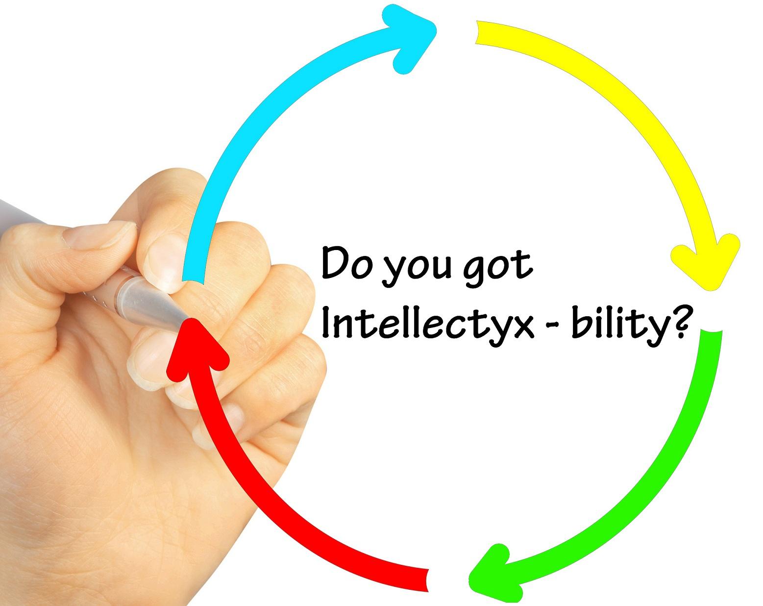 intellectyxbility