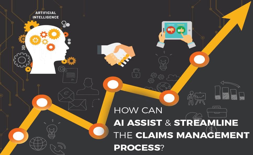 Claim Management AI