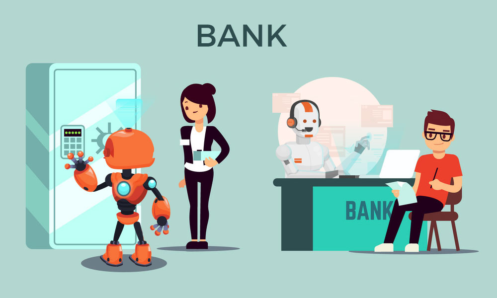 How Artificial Intelligence is changing Banking Sector