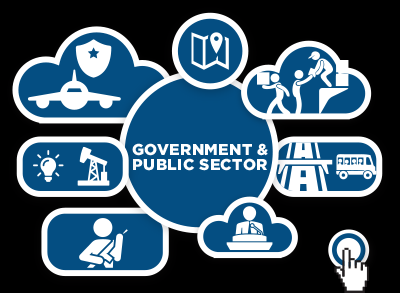 big data analytics in government sector